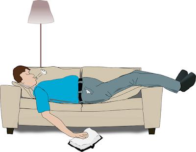 Ternyata Mendengkur Saat Tidur Bisa Menjadi Pertanda Kita Mempunyai Penyakit