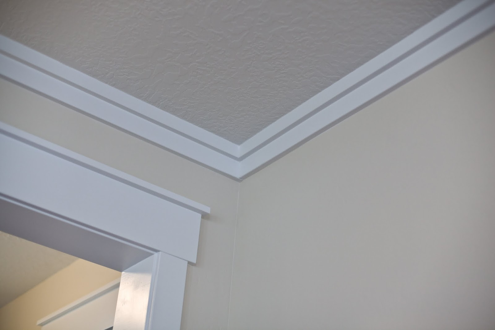 Window Crown Molding Ideas Simple Life Pinterest