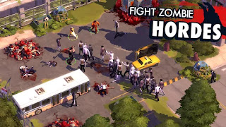 Download Zombie Anarchy APK Cheat Engine