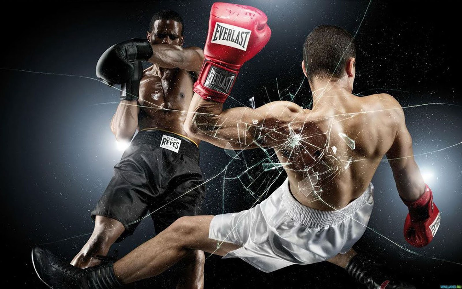 STRENGTH TRAINING FOR MMA FIGHTERS - MMA Workout Plan