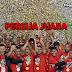 Persija Jakarta juara Gojek Liga 1 2018 bersama Bukalapak.