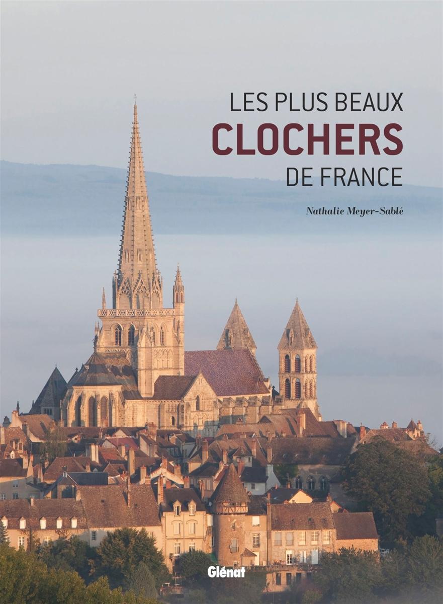 A Lire Les Plus Beaux Clochers De