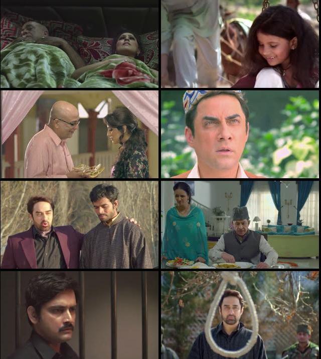 Chinar Daastaan-E-Ishq 2015 Hindi 480p WEB HDRip