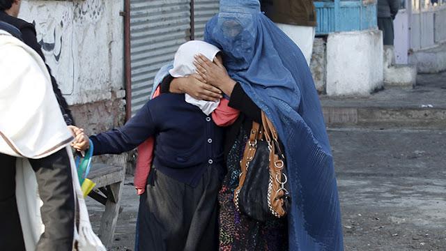 Afganistán: Adolescente de 15 años, asesinada por su hermano por bailar en un cumpleaños