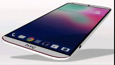 Thay mat kinh HTC one m9 gia re