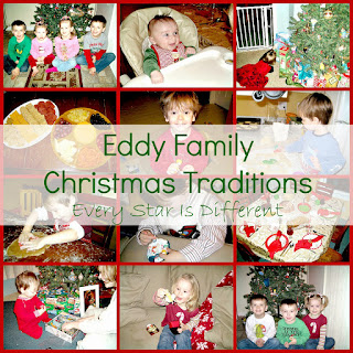 Family Christmas Traditions
