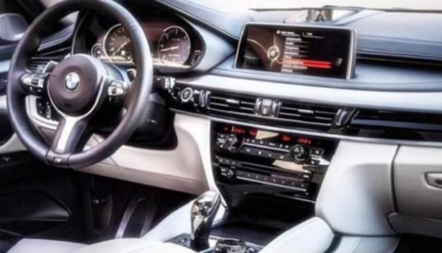 2018 BMW Z5 Redesign