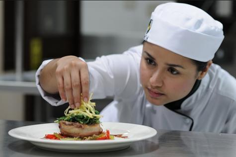 Peluang kerjaya dalam bidang seni kulinari di Malaysia