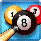 8 BALL POOL MOD APK V3.9.1 GUIDELINE TRICK