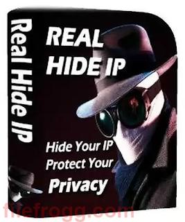 Real Hide IP Full Terbaru