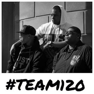R&B group 120 announces their new single due to be released on the 25th of August, 2017