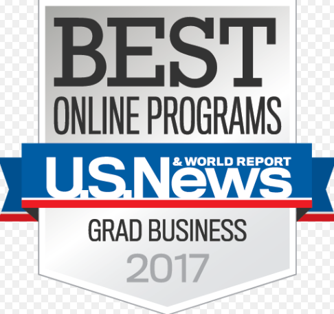 The top 10 online MBA of 2017 to study from home, Best Business School, Best MBA Program, MBA,