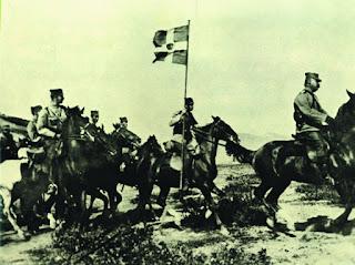 Σαν σήμερα η μάχη ΚΙΛΚΙΣ-ΛΑΧΑΝΑ. (19-21 Ιουνίου 1913)