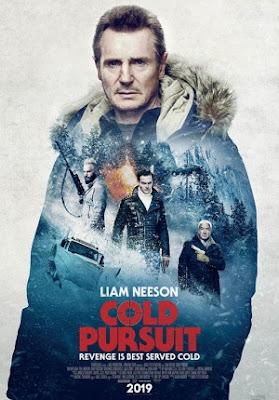 Film Cold Pursuit ( 2019)