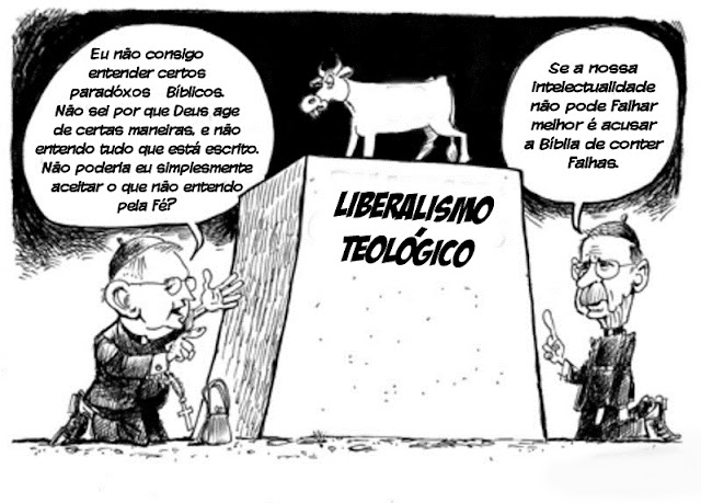teologia liberal