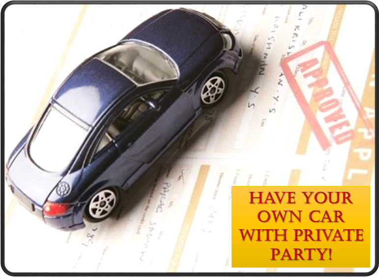how to get a private party car loan private party auto loan best