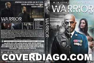 Warrior - Kriger   Miniserie