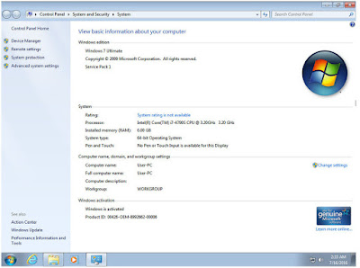 Windows 7 SP1 AIO 24in1