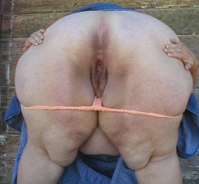 mature women with hairy assholes