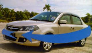 Test JPJ : Rutin pemeriksaan kenderaan (RPK), Rutin sebelum memandu (RSM)