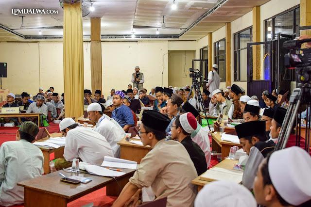 Musyawaroh Fiqhiyyah Akbar ke-2 Se-Jawa Timur Madura | LPMDalwa | Dalwa