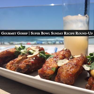 Gourmet Gossip w/Team SchuCo of La Jolla