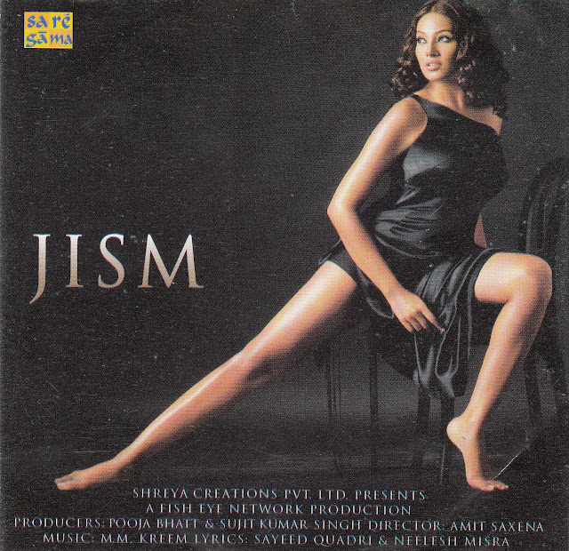 Jism (2003) Hindi Movie Ft. Bipasha Basu and John Abraham HDRip 720p