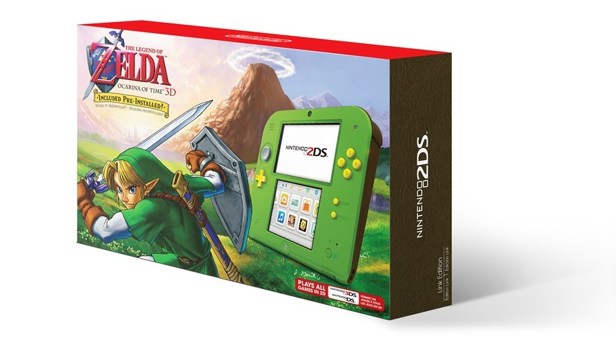Image result for Zelda: Ocarina of Time para 2ds