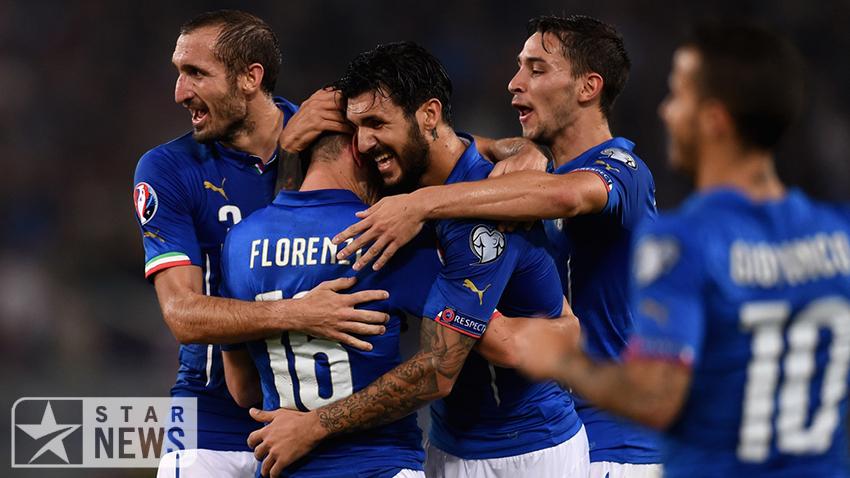 Prediksi Skor Italia vs Prancis