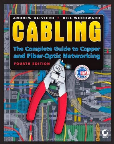 Science Books The Complete Guide To Copper And Fiber