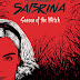 Foi revelada a capa do livro Season of the Witch, do universo Sabrina