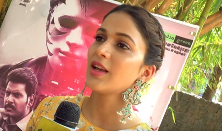 Language is not so important for an Artist: Actress Lavanya