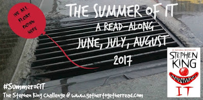 Summer of It Reading Challenge