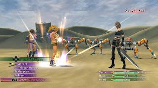 Final Fantasy X.X 2 HD Full Version Game