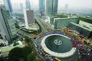 Kota Terbersih di Indonesia