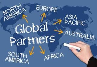 WCO, WTO, AEO, MRAs, HMRC