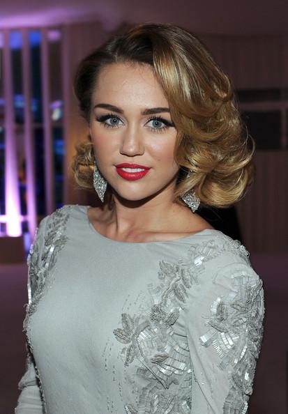 Remarkable Party Hairstyles For Medium Hair Blondelacquer Short Hairstyles For Black Women Fulllsitofus