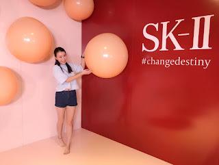 SK-II, skii, 緊緻面霜, 護膚步驟