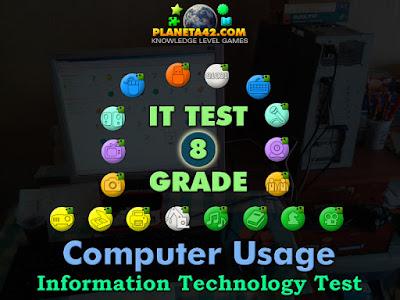 Computer Usage Test