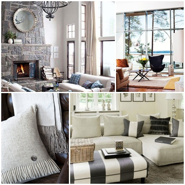 Sayers Style: My Dream Living Room