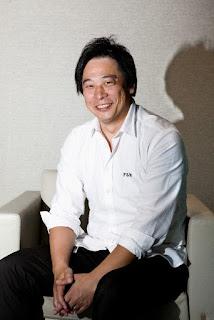 Final Fantasy XV y Hajime Tabata en BGW'16