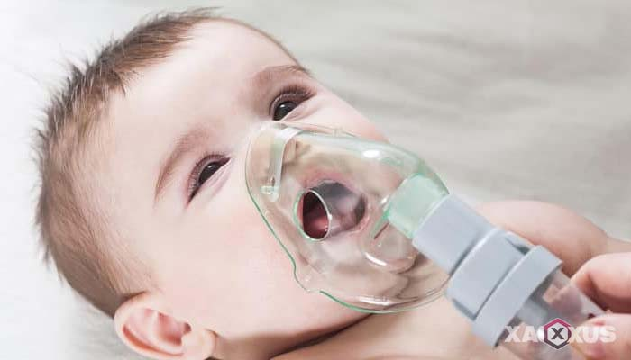 Fakta 6 - Janin 22 minggu mulai bernafas
