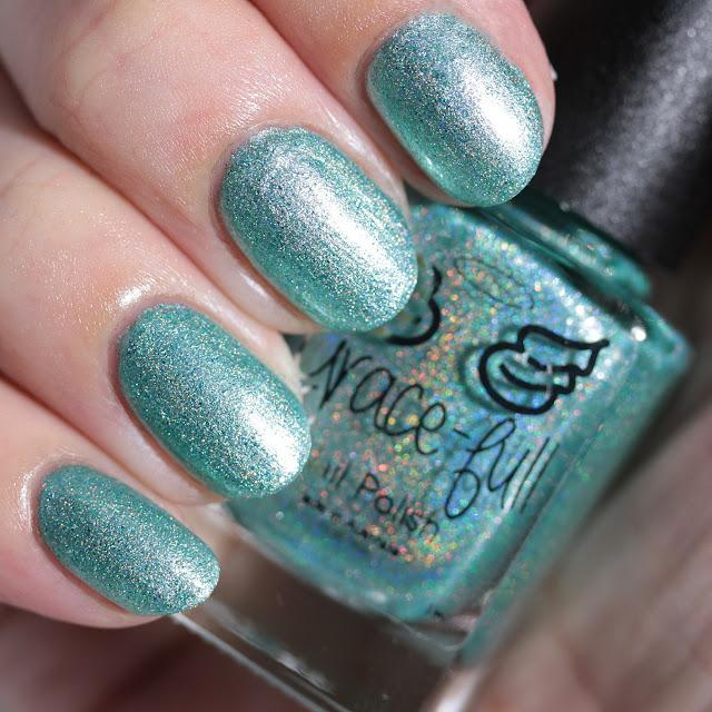 Grace-full Nail Polish Silky