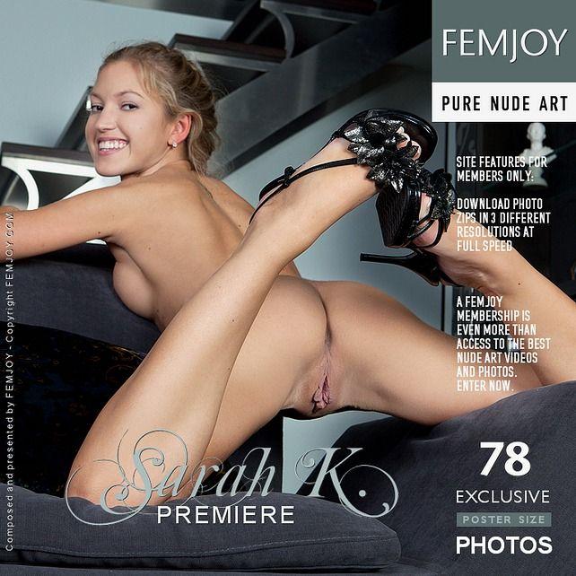 Femjoy1-29 Sarah K - Premiere 03060