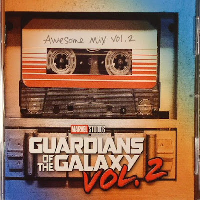 Musica: Guardians of the Galaxy: Awesome Mix Vol. 2