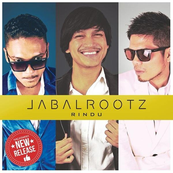 JabalRootz - Rindu