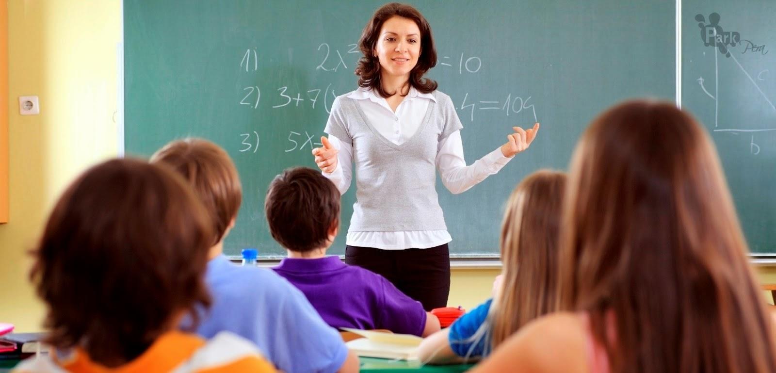 5 Kemulian Seorang Guru