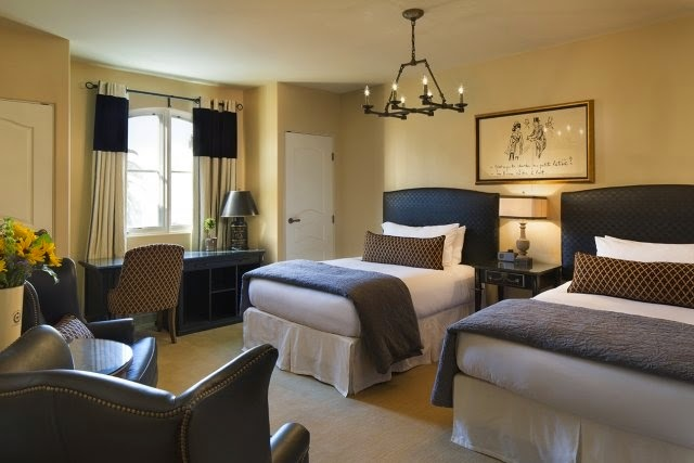 Enchanté Boutique Hotel - Romantic Luxury Hotel in Silicon Valley