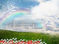 Subhanallah! Air memancar dari Jemari Nabi Muhammad SAW