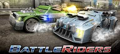 Battle Riders PC Full | Descargar 1 Link [MEGA]